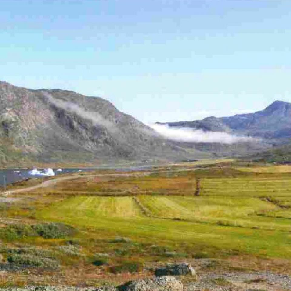 New EIA from Greenland Minerals and Energy